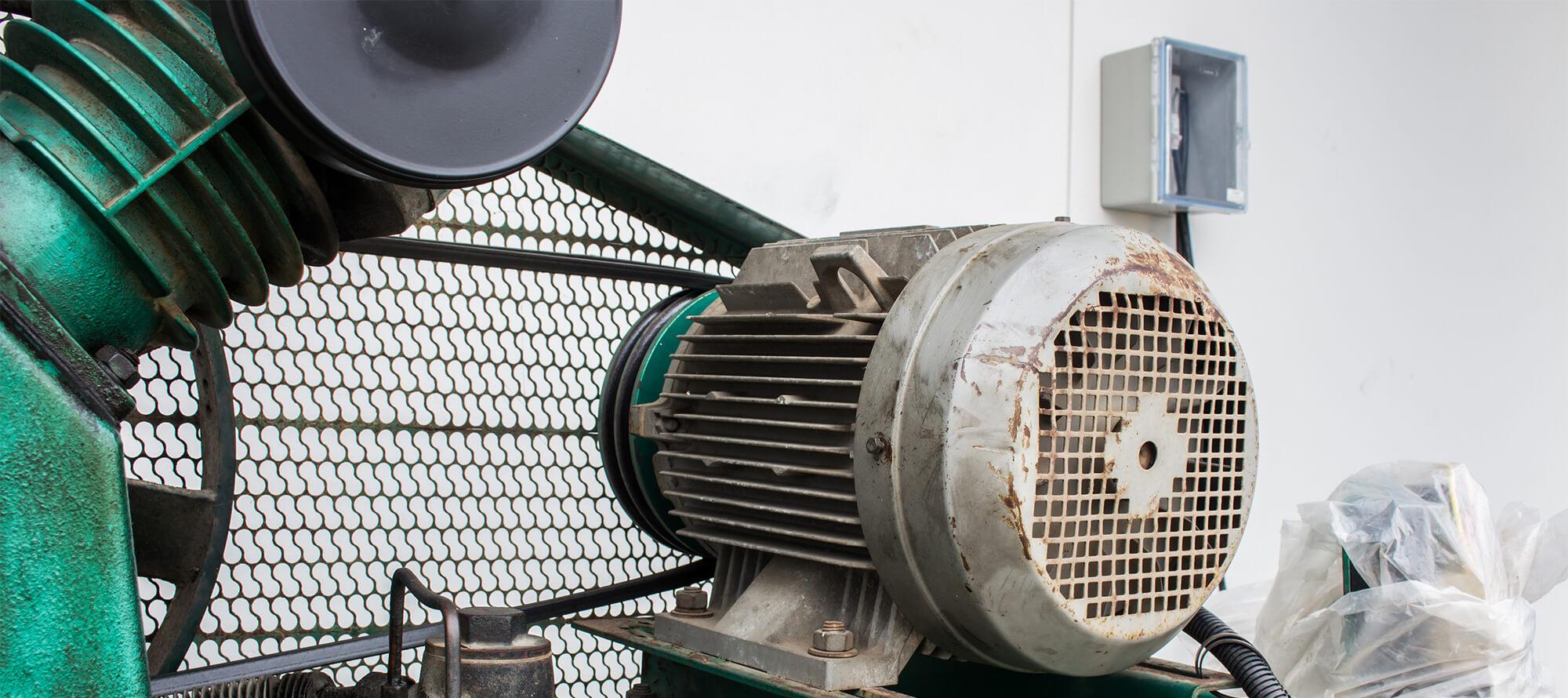 Electric motor repair toronto pool part pump repairs ac for Pool pump motors troubleshooting