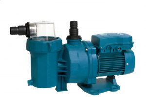 swimming pool electric motor pump repair